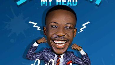 Photo of Scatter My Head By R.Praiz