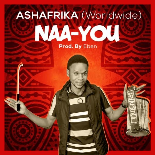 Ashafrika