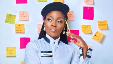 Photo of Chioma Okereke Dazzles in New Photos Ahead of New Song Release
