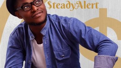 Photo of Steady Alert By Felix Ifo