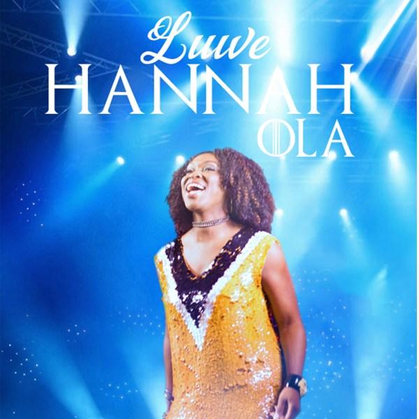 Hannah Ola