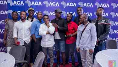 Photo of Nominees for the maiden edition of the Africa Gospel Awards Festival (AGAFEST)