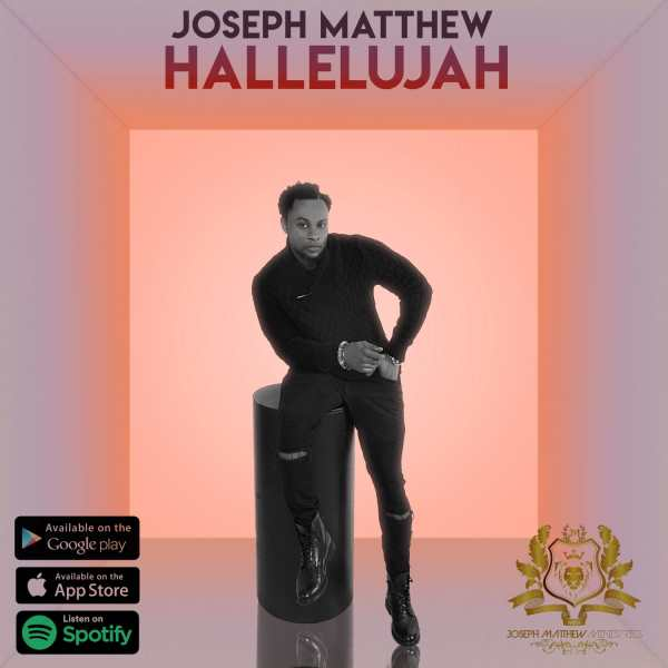 Joseph Matthew