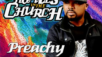 "Photo of Gospel Rapper, Preachy Drops New Single ""Homies In The Church"""