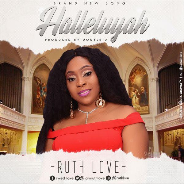Ruth Love