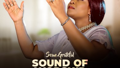 Photo of Sound Of Worship By Seun Grateful