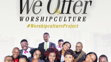 Photo of We Offer By Worshipculture Crew Ft Dave More