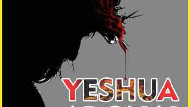 Photo of Yeshua Adonai By Mechelin Anthony Iketalu