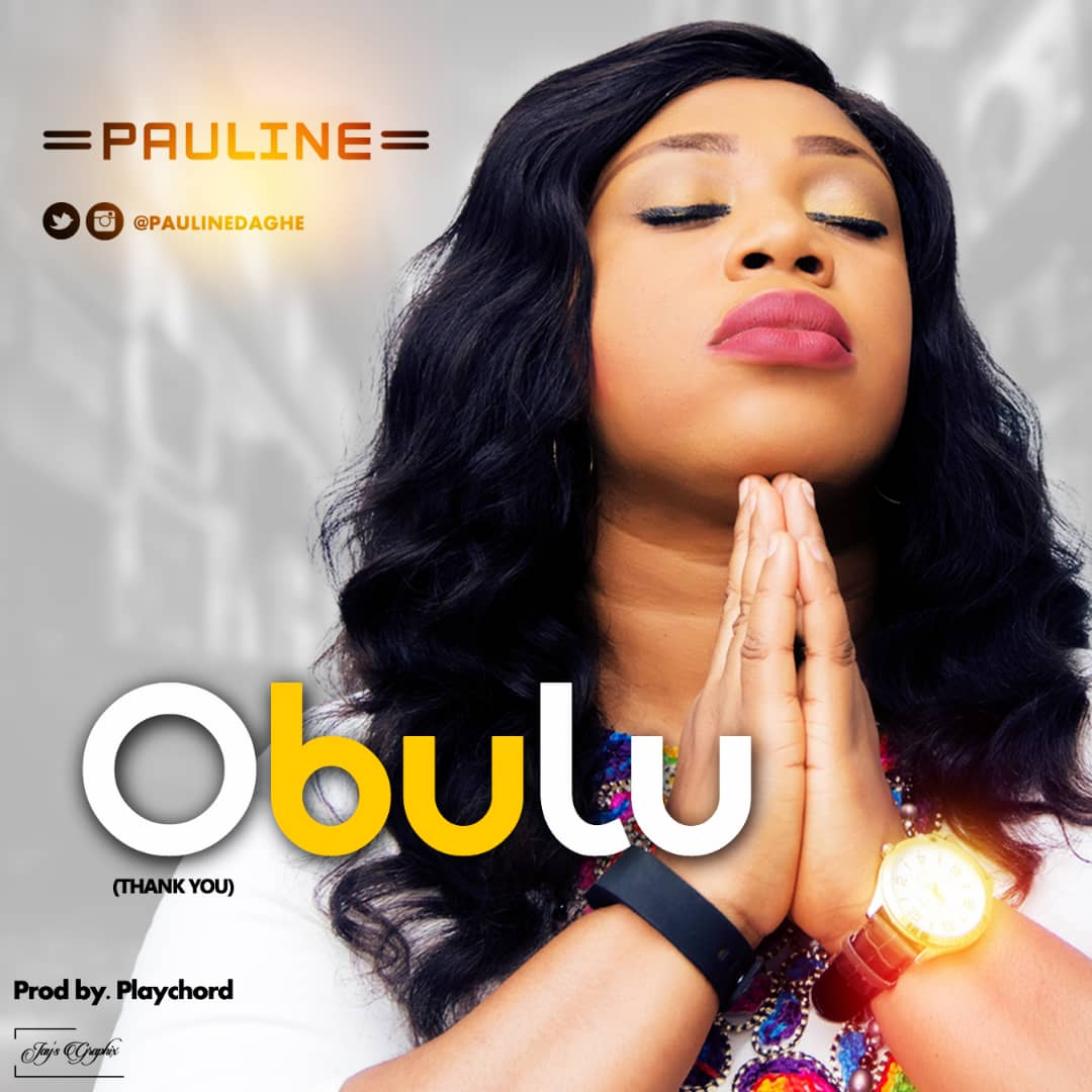 Obulu (Thank You) By Pauline | Worshipculture Radio