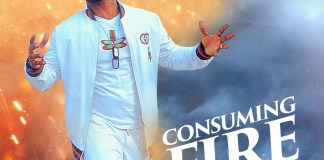 All Consuming Fire By Jimmy D Psalmist