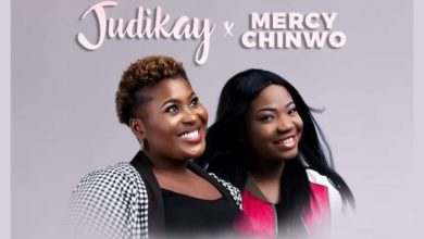 Photo of More Than Gold By Judikay Ft. Mercy Chinwo
