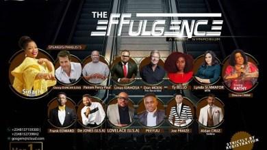 Photo of Sinach Set To host International Music Mentorship Platform (GosGem) In Nigeria