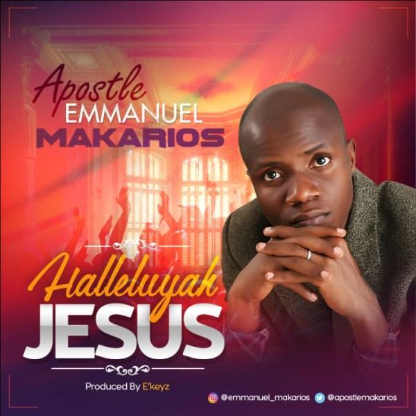Apostle Emmanuel Makarios