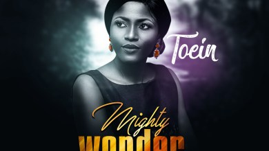 Photo of Mighty Wonder by Toein