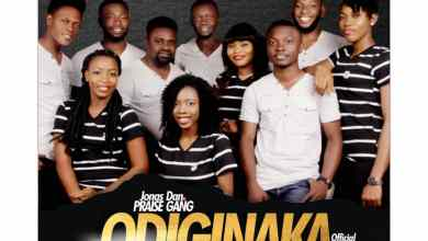 Photo of Odiginaka by Jonas Dan & The Praise Gang
