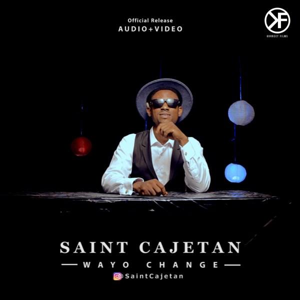 Saint Cajetan