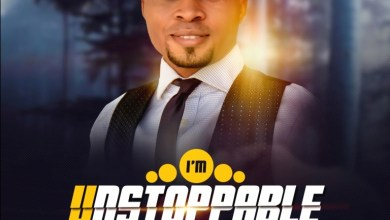 Photo of I'm Unstoppable By Emmanuel Nirv