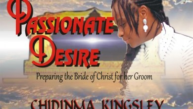 Photo of Passionate Desire By Chidinma Kingsley