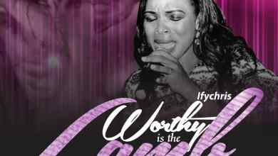 Photo of Worthy Is The Lamb by Ify Chris