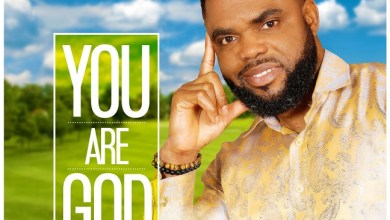 Photo of You Are God By Gbolly Bee