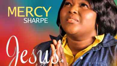 Photo of Jesus Son of God (Reloaded) By Mercy Sharpe