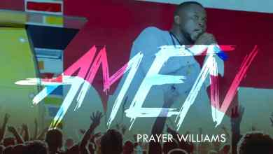 Photo of Amen By  Prayer
