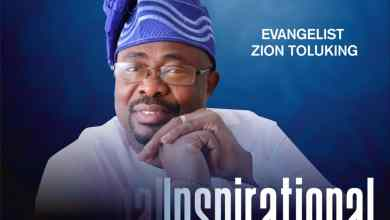 Photo of Inspirational Songs Of Praise By Evangelist Zion Toluking