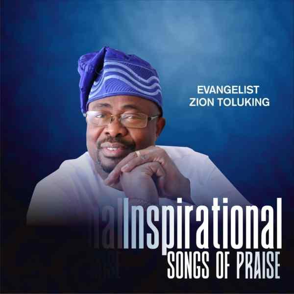Evangelist Zion Toluking