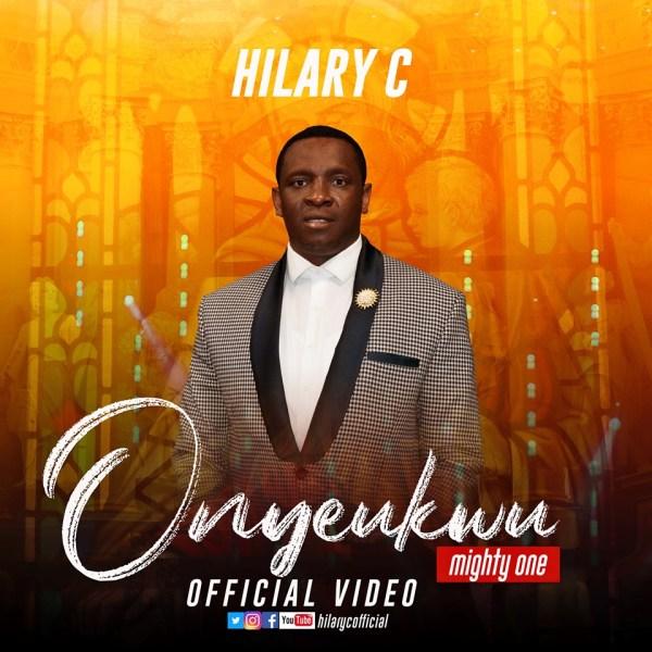 Hilary C