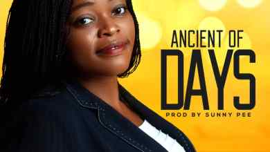 Photo of Ancient of days By Abosede Oluwatoyin