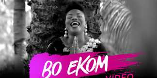 "UK based Nigerian Gospel music minister, Uty Pius is out with the official video to his melodious track titled ""Bo Ekom"" 'Bo Ekom' is one more glorious song with just these trappings all over, written by Uty Pius in her ancestral dialect of Ibibio/Efik and English, a native Hi-life tune, unmistakably African. Translated '""Receive Thanks"", Bo Ekom, is the Ibibio way of directing appreciation for many favours from God and herre, Uty Pius, is leading you to offer joyous thanksgiving to God the Nigerian style and be celebrating alongside. From her heart of gratitude she declares; ""How can I deny the love that is so open, true and real? No I just can't deny that he so loved me that he died for me and you! I can't deny that before I was formed in my mother's womb, he foreknew and predestined me! Oh yes, I can't deny that he's shown me so much love, miracles, signs and wonders and even more to come! Therefore his praise shall continually be on my lips and I'll sing to the ends of the earth: Abasi Bo-Ekom"" The audio was produced by Abuja based Music producer, Tobass Adolphus and the video was directed by Mac Frank. Download, Listen and share Lyrics - Bo Ekom Chorus Bo Ekom (Receive praise)3x Memen ekom ndi Jehovah Bo emem ( I have come with praise Jehovah receive praise) For all the love For all the joy For all the blessings Bo Ekom 3x For all the miracles Signs and wonders I can't deny it Jehovah bo ekom Who can love me Like you do No one for me but you Who can love me Like you do Bo Ekom"