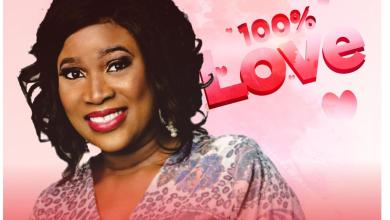Photo of [Audio] 100% Love By Ebiere