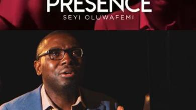 Photo of [Audio + Video] In His Presence By Seyi Oluwafemi