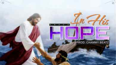 Photo of In His Hope By Lucky Nwosu