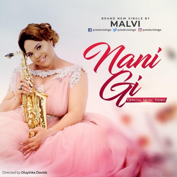 Nani Gi (Only You) By Malvi