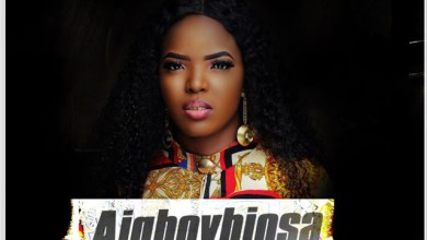 Photo of [New Video] Aigbovbiosa By Princess Peters