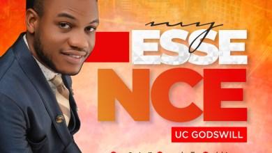 Photo of My Essense By UC Godswill