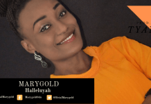 Halleluyah By Marygold
