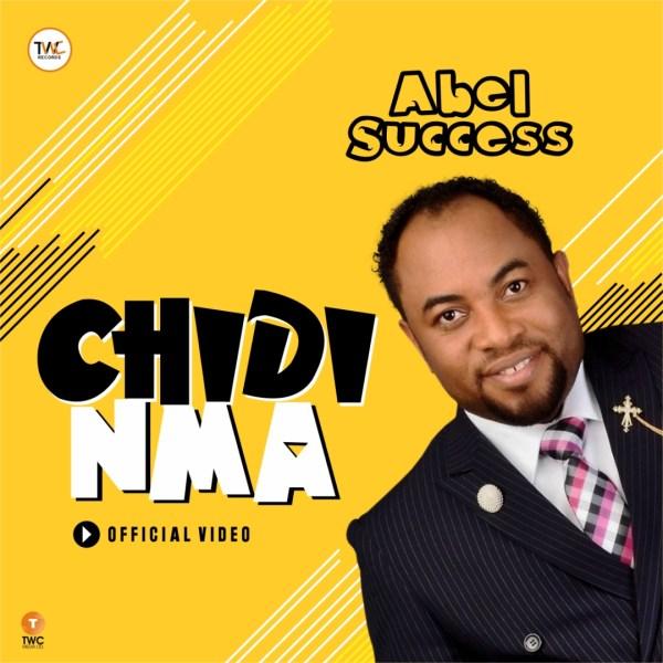 Chidinma - Abel Success