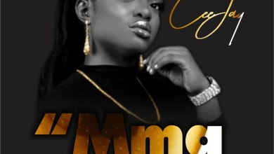 Photo of [Audio] Mma By Ceejay