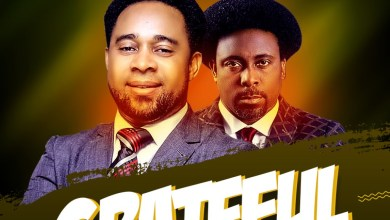 Photo of [Video] Grateful By Degospel Ft. Samsong
