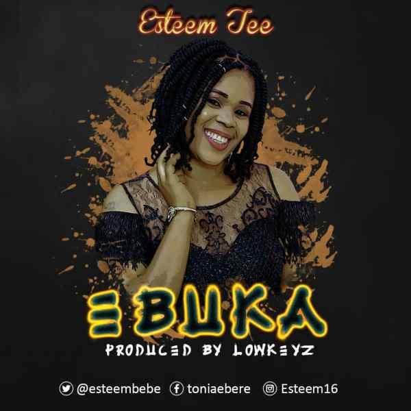 Ebuka By Esteem Tee