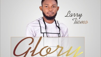 Photo of [Audio+Video] Glory by Larry Tiemo