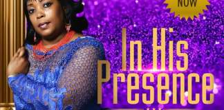 In His Presence By Jennifer Cruz