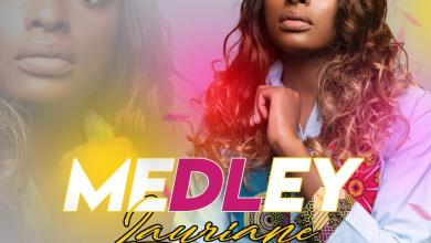 Photo of [Video] Medley By  Lauriane Lumeka