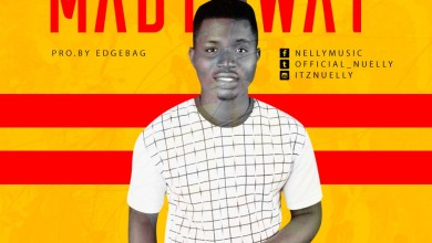 Photo of [Audio] Made A Way by Nuelly