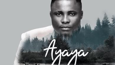 Photo of [Audio] Ayaya By Osazz