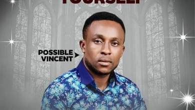 Photo of [Audio] God all by yourself By Possible Vincent
