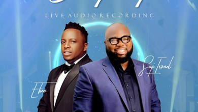 Photo of [Audio+Live Video]Name Above Everything By Seyi Israel Ft Eben