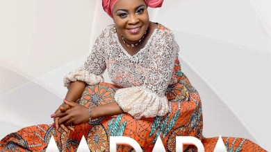 Photo of [Audio] Aa Dara By Wunmi Lawrence